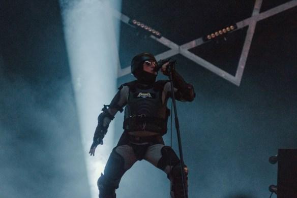 Maynard James Keenan Casts Doubt On New Tool Album Coming