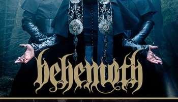 "dcaba2d9edb1 Behemoth Shares Video For ""Wolves Ov Siberia"""