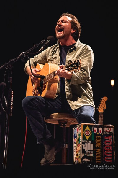 Innings Festival 2019: Eddie Vedder, Incubus, Sheryl Crow and More