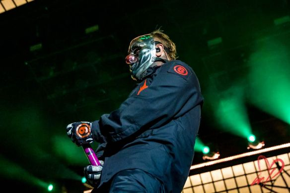 Slipknot To Drop Unreleased