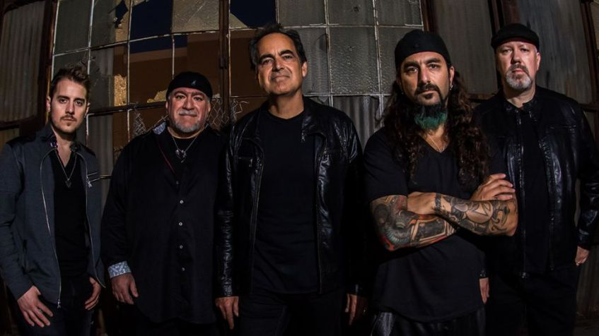 The Neal Morse Band 2018 photo by by Robert Smith