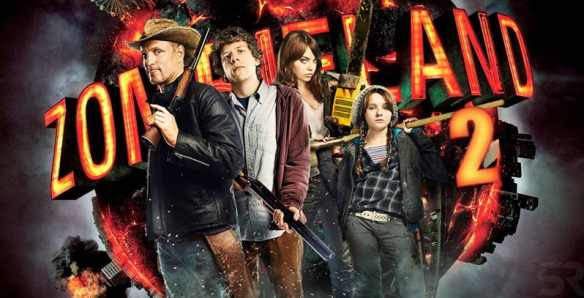 Hear a Classic AC/DC Song In the New Trailer For Zombieland