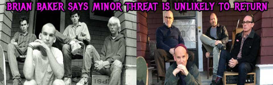 minor threat slider