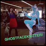 GHOSTFACEKNITTER
