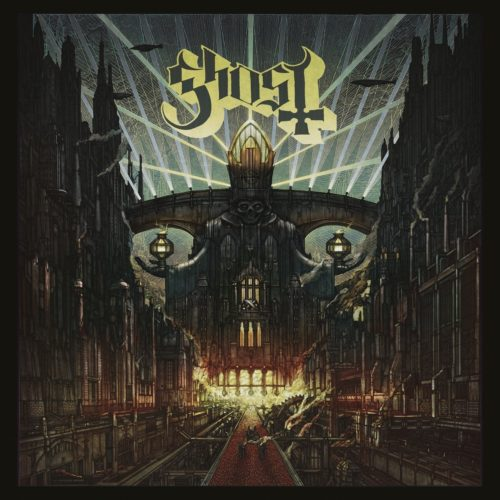 Meliora - Ghost France