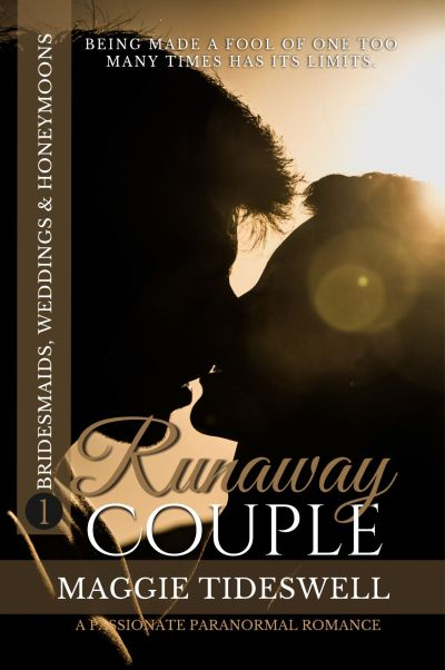 Runaway Couple-spooky paranormal romance