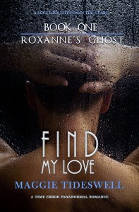 Cover - Roxanne's Ghost 1 - Find My Love - meet-my-main-man