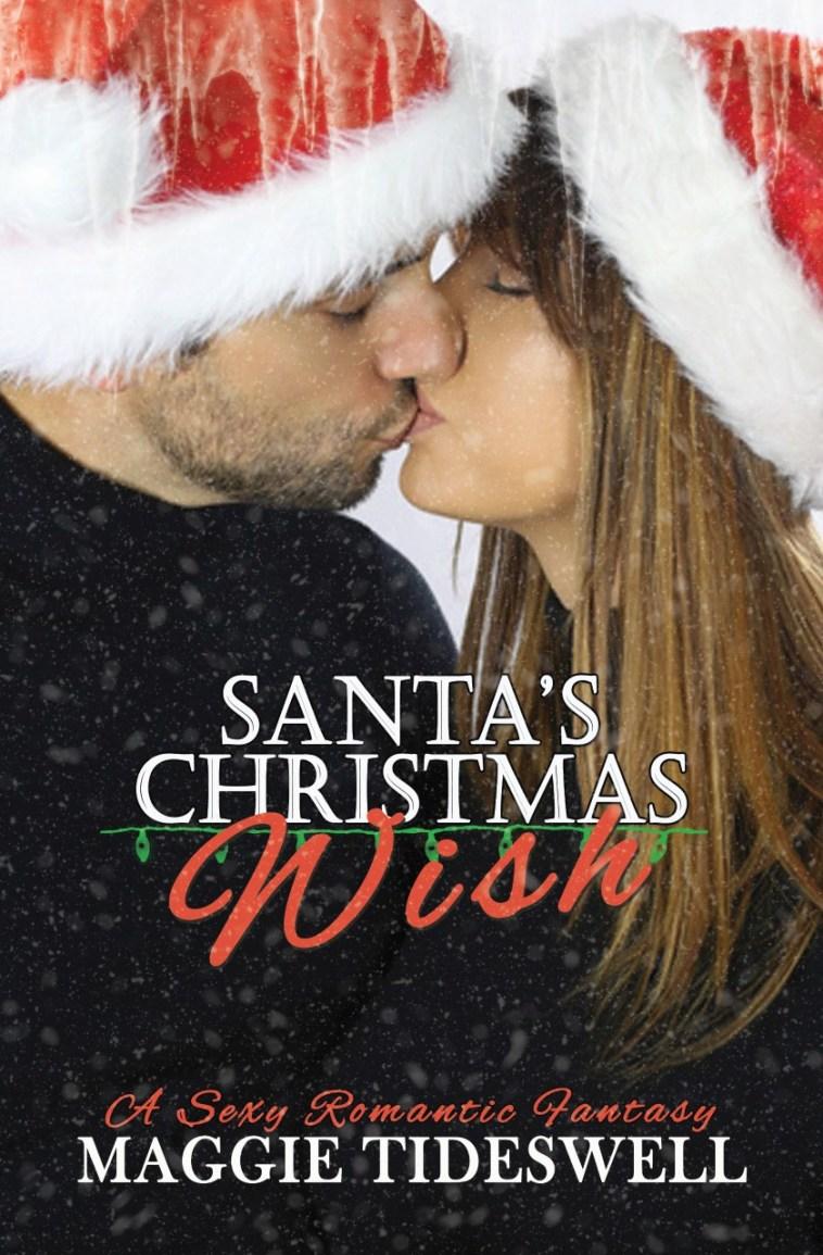 Santa's Christmas Wish - fantasy paranormal romance