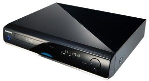 Samsung Bluray