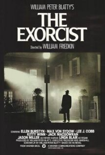 exorcist movie 1973