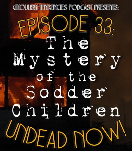 mystery of sodder children
