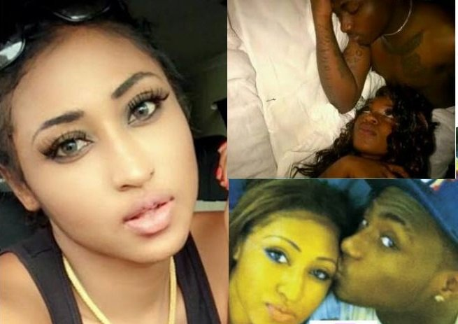 Meet All The 6 ladies Davido Has dated So Far From 2012 -2016