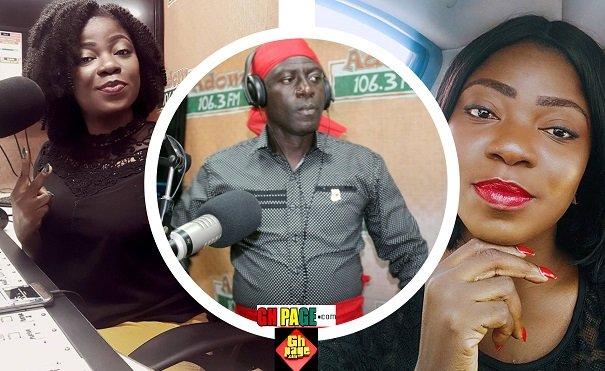 Captain Smart Afia Pokua quit Adom FM