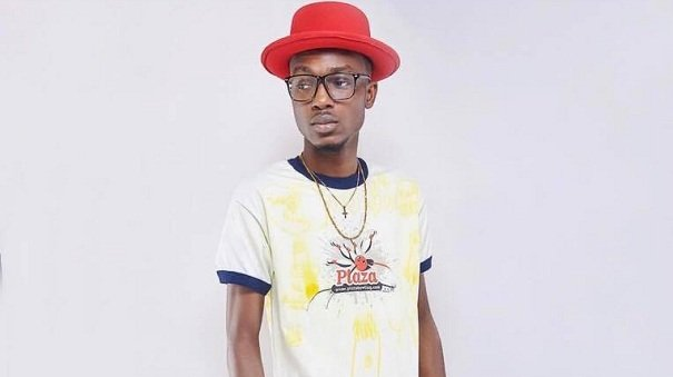 PHOTOS: Musician, Dadie Opanka Involved In Motor Accident-This Is What Caused