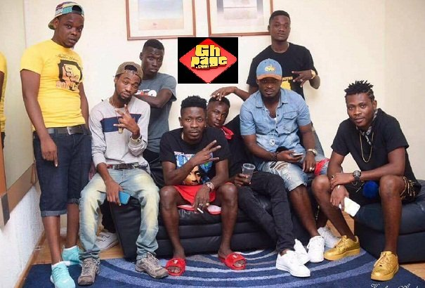 Shatta Wale gives reasons why he thinks an SM fan will be Ghana President soon [Video]