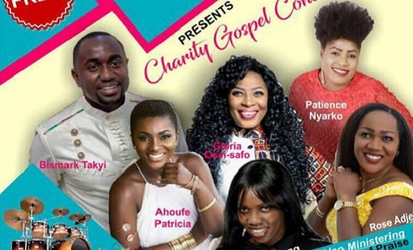 Frantomapa Educational Aid Presents FREE Charity Gospel Concert