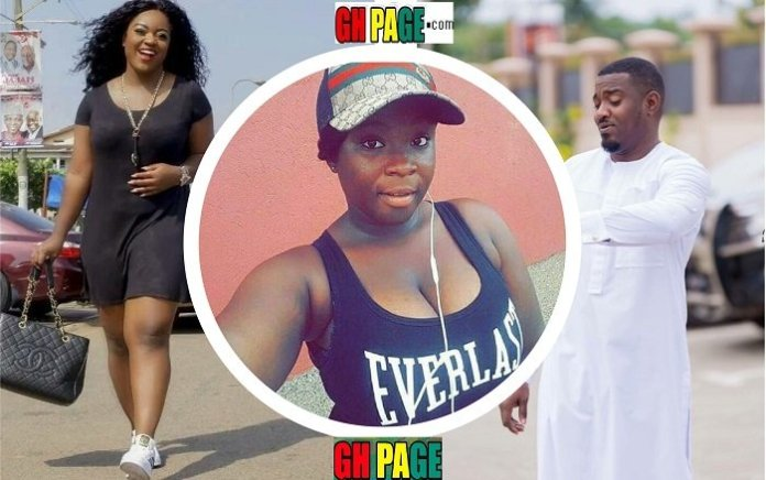 Here are 10 Ghanaian celebrities who need to hit the gym and lose some weight ASAP