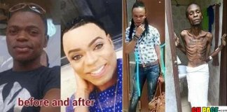 Bobrisky reacts to the Popular Gay Man's death, shares tips on how to receive d***ks so as not to be infected with Anal cancer