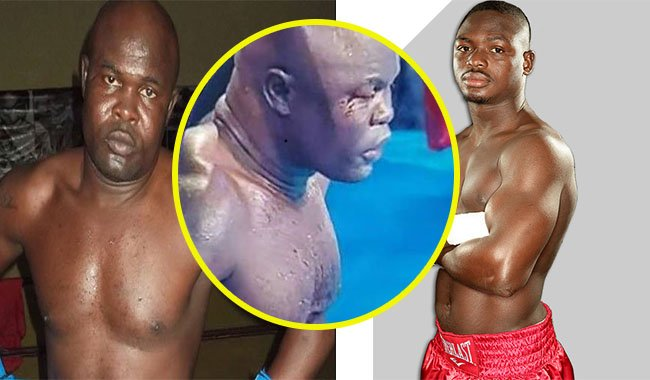 10 things you need to know about Bukom Banku's 'beater' Bastie Samir