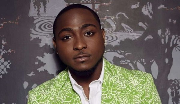Nigeria's Davido wins MTV EMA Best African Act 2017