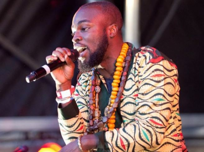 Here's why M.anifest Was At Backstage Of Becca @ 10 Concert But Never Performed