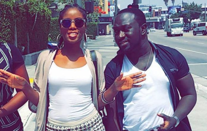 Mzvee and Richie - Richie was sacked from VGMA board because of Mzvee-George Quaye