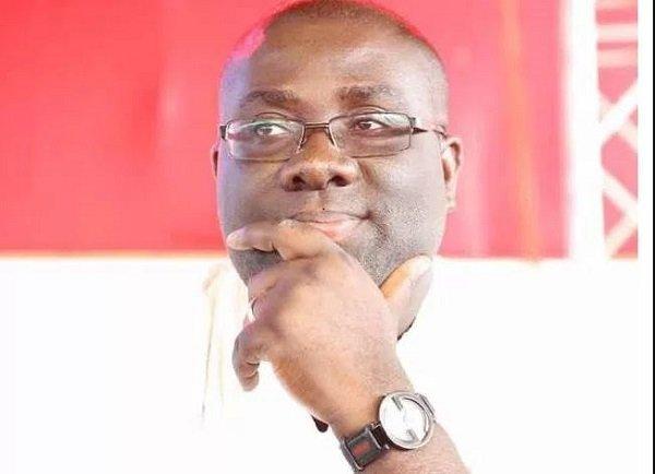 Sammy Awuku Rubbished S3x Allegations By Nana Abena Korkor