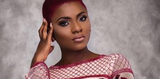 """""""Feel free to judge"""" - Ahuofe Patri reacts to claims that she is a hardcore wee smoker"""