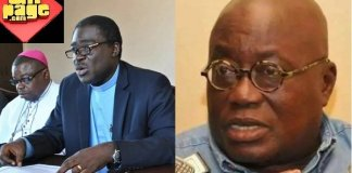 President On Grill As Christian Council Seeks For Declaration Of Stance On Homosexuality