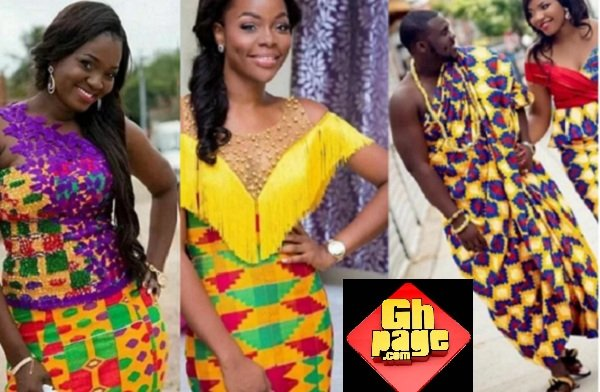 Photos: 8 Of The Best Kente Gowns Spotted On The InternetPhotos: 8 Of The Best Kente Gowns Spotted On The InternetPhotos: 8 Of The Best Kente Gowns Spotted On The Internet