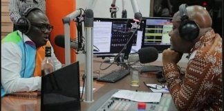 Bola Ray And Kwame Sefa Kayi 'Attack' Shatta Wale For Firing Gun In Public