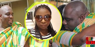 KABA left behind a wife and not up to a year old daughter (Photos)