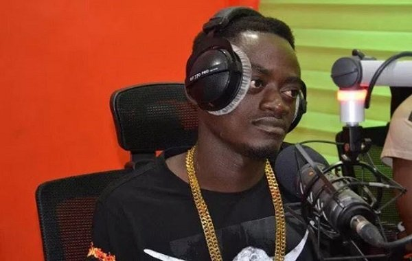 Comic actor Lilwin leaves his own music label forms another record label