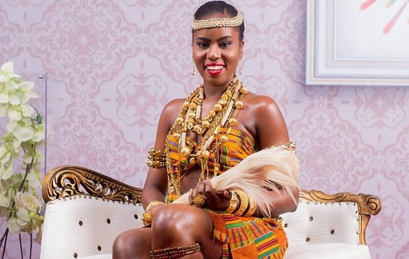 MzVee jabs Gospel musicians in Ghana; Calls them hypocrites -This is what made her angry