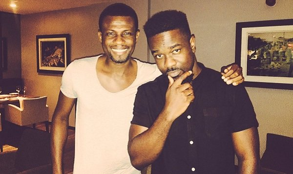 Okraku Mantey has exposed the strategy Sarkodie uses to dominate over other rappers