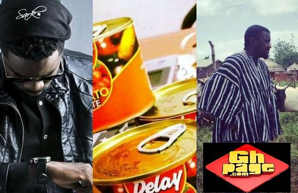 Photos: Check Out 9 Ghanaian Celebrities who Are Entreprenuers