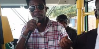 Tic Tac To Perform Live In Ayalolo Buses As A New Deal