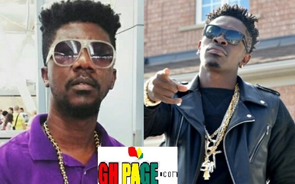 Tic Tac Explains How Shatta Wale Helped Him Win GHS 300,000