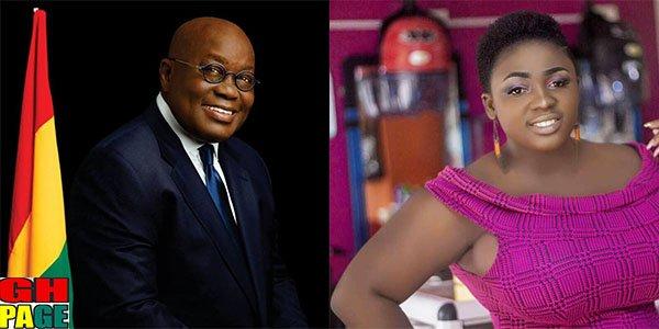 Video:'I owe Nana Addo No Apology and I will still follow Mahama even if he stays in opposition for 20 years'—Tracey Boakye