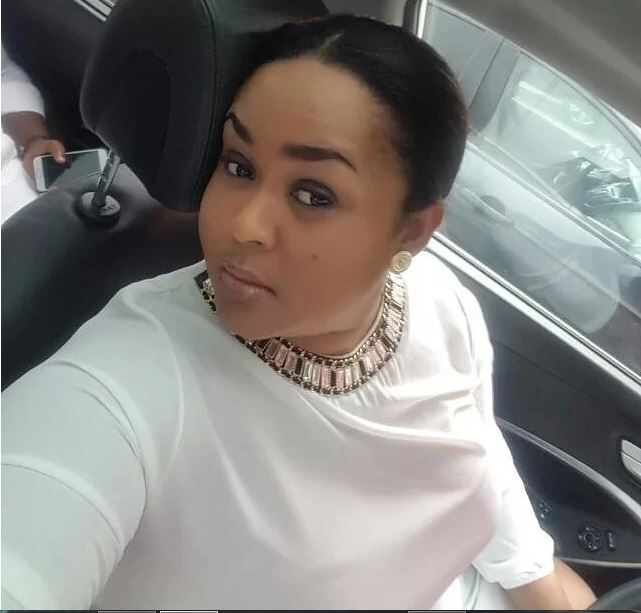 Vivian Jill Shares Lovely And Smiling Face In Latest Photos