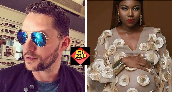 Shocking Revelation: Yvonne Nelson's Baby Daddy, Roberts Is An Already Married Man