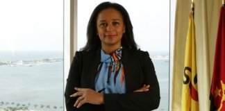Meet The 'Most Powerful' Woman In Africa According To Forbes