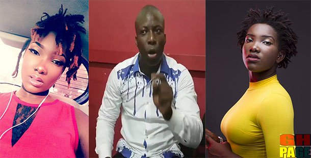 Ebony Reigns responds to Prophet Kumchacha's claims with Bible passage—Says her talent was given to her by God and Kumchacha can't kill it