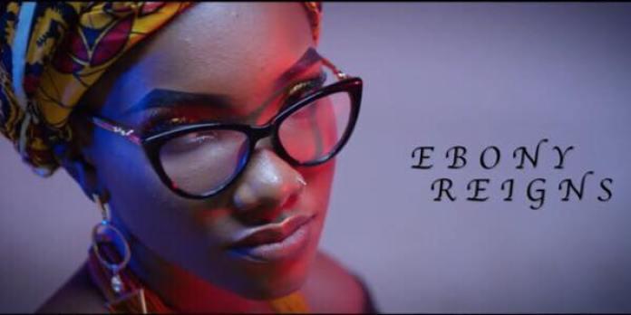 Ebony Reigns Maame Hw3 Lyrics video