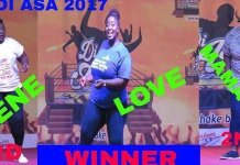 Love Wins Di Asa; Gets Brand New Saloon Car And A Trip To Dubai