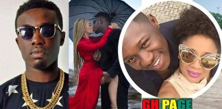 Showboy,AMG Member Claims Criss Waddle had an affair with Sister Deborah who was also a lesbian before meeting Medikal