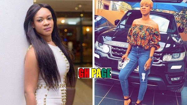 Ghana's Most Beautiful's Nasara Finally FILES for Divorce–Her Marriage to Mr. Kittoe Has Ended