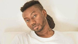 Pappy Kojo Explains Why He Is Obsessed With Eyelashes Despite Being A Man