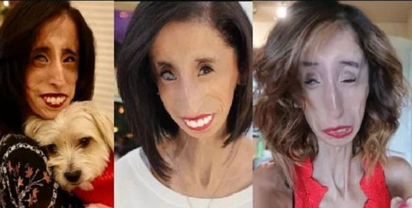 Meet The World's Most Ugliest American Woman And The Hates Comments She Received (Photos)