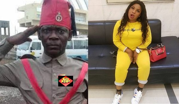 Video: Agya Koo Stopped Working With Me Because I Turned Down His Proposal – Louisa Adinkra